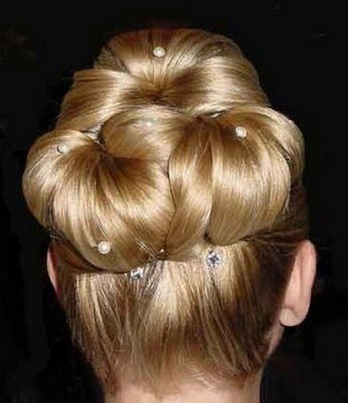 Updos!