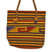 Zapotec Twilight from @NOVICA, They help #artisans succeed worldwide.