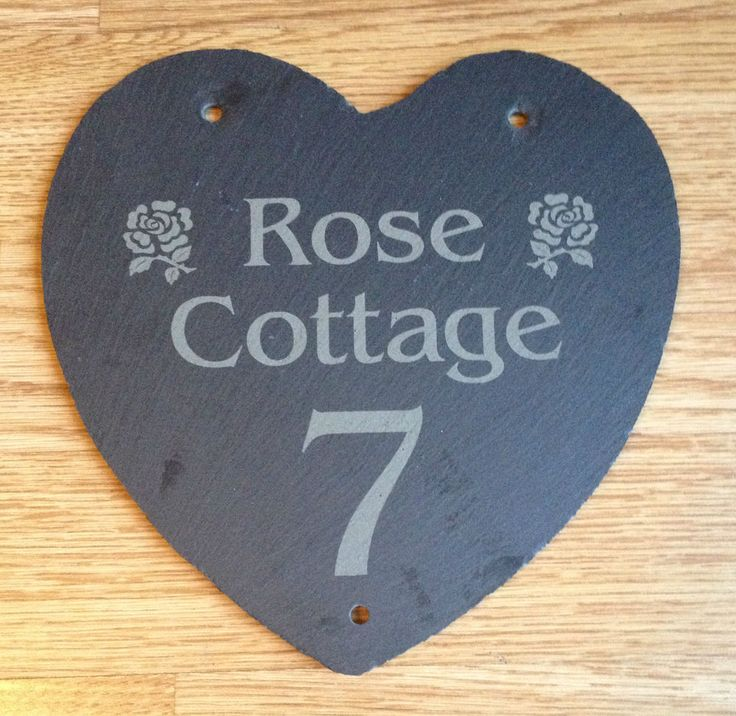 16 best engraved slate and pebble gifts images on pinterest