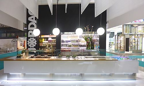 FRESCO in Host`13, Milan - IT http://www.jordao.com