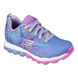 Shop for Girls' Skechers Skech-Air Jumparound Trainer Blue/Multi. Get free shipping at Overstock.com - Your Online Shoes Outlet Store! Get 5% in rewards with Club O! - 20282671