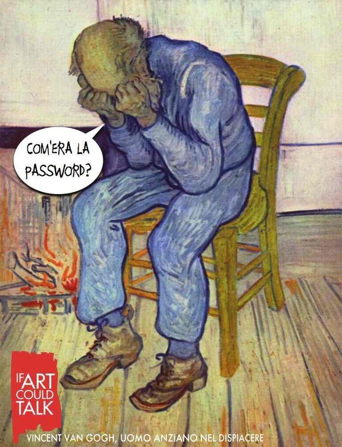 Se l'arte potesse parlare… lo farebbe a fumetti! http://www.comicom.it/didattica-formazione/2013/se-larte-potesse-parlare-lo-farebbe-a-fumetti.html