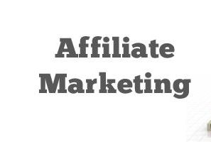pengertian affiliate marketing