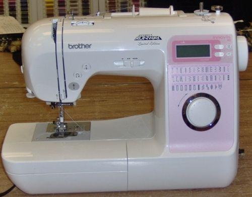 sewing machine innov is 40