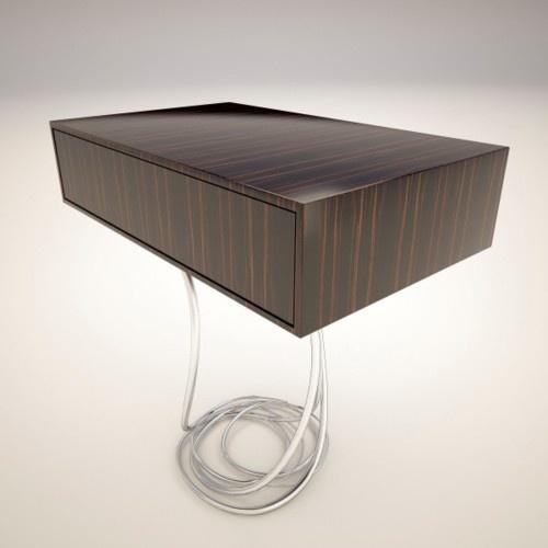 REBIRTH Table \ Meik Studio on plusmood tumblr