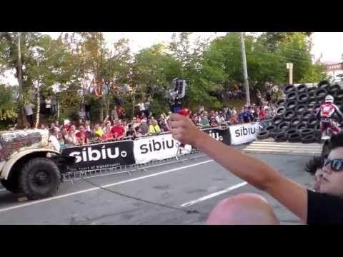 Red Bull Romaniacs 2013