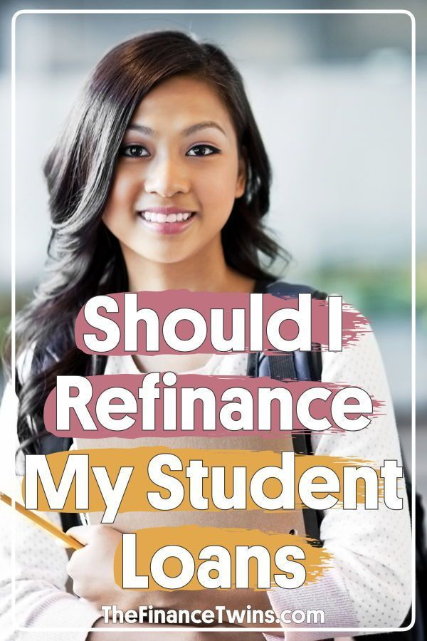 #personalfinance #studentloans #millennials #refinancing #moneyhacks