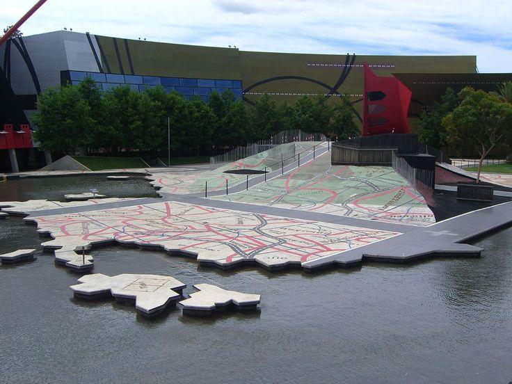garden of australian