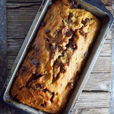 Aromas de mi Cocina: Pan de Banana, Chocolate y Coco- 30 días veganos- Día 2
