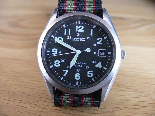 Quick Review: Seiko Spirit SBCA001 - Page 5