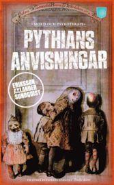 Pythians anvisningar: Den tredje och avslutande boken i serien. Läs dem!