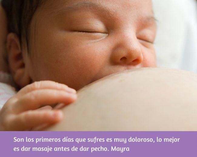 15 remedios naturales para la mastitis y el dolor de pezones | Blog de BabyCenter