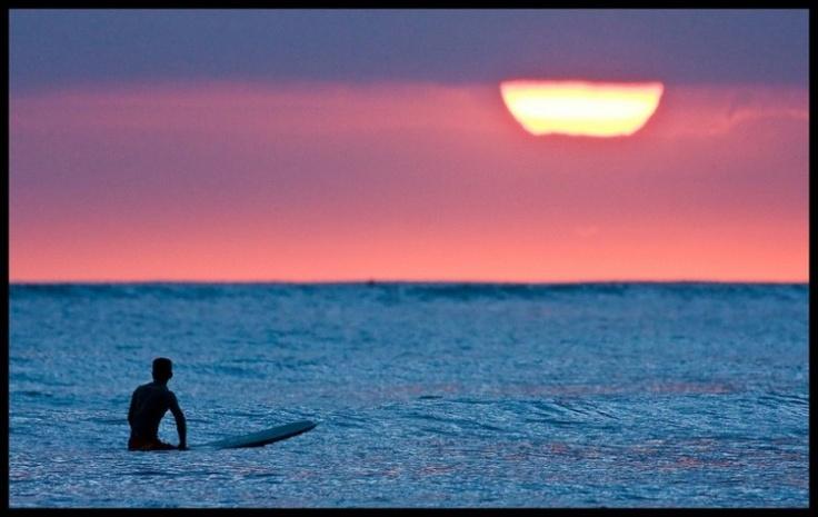 Costa Rica family surf trip