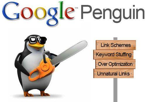 <p>Η προστασία από το google penguin 3.0 απασχολεί όλους όσους ασχολούνται με την προώθηση ιστοσελίδας. Η νέα έκδοση του google penguin έρχεται να φέρει μεγάλες αλλαγές στην προώθηση ιστοσελίδων. Αυτό θα είναι πολύ καλό για κάποιους από όσους ασχολούνται με την προώθηση ιστοσελίδων, και πολύ κακό για κάποιους άλλους συναδέλφους …</p>