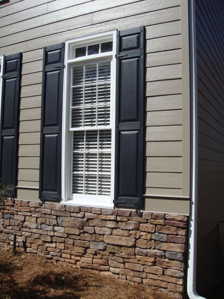 Exovations exterior siding installation and