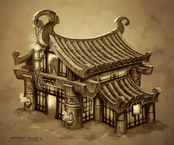 World Of Warcraft: Mists Of Pandaria Art & Pictures