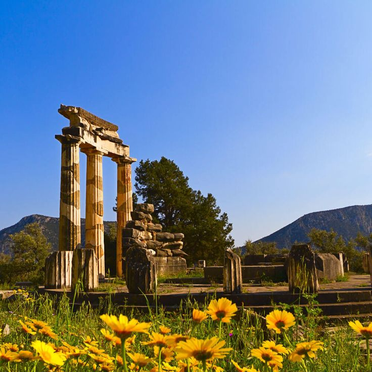 Your Pre & Post cruise extension begins in Athens and explores some of the most incredible historical, cultural and archaeological sites on Earth #post #cruise #extension