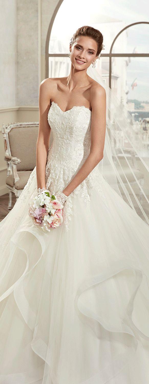 265 besten wedding Bilder auf Pinterest | Hochzeiten, Kleid hochzeit ...
