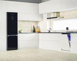 Lodówki - Kuchnia, styl nowoczesny - zdjęcie od Samsung Electronics Co., Ltd.