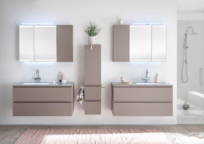 Pelipal Spiegelschrank P Con Sie Sind An Der Richtigen Stelle Fur Badezimmerspiegel Ideen Hier Bieten Spiegelschrank Oberschranke Waschtischunterschrank