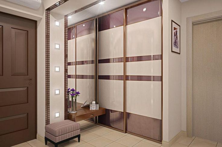 Шкаф в прихожую - 110 фото красивого дизайна шкафов в интерьере