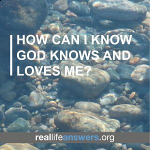 I have also been blessed to see God's hand operating and to know and feel of His love for me.