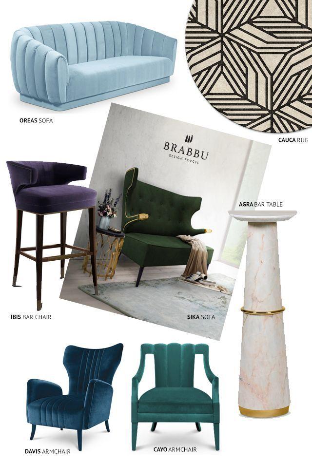 5 Reasons Why You Should Visit BRABBU At Maison et Objet 2017  | Maison & Objet Paris. Maison et Objet Paris. M&O. Interior Design Inspiration | #maisonetobjet #maisonobjet #MO17 #BBMO17 Read more: https://www.brabbu.com/en/inspiration-and-ideas/interior-design/reasons-visit-brabbu-maison-objet-2017
