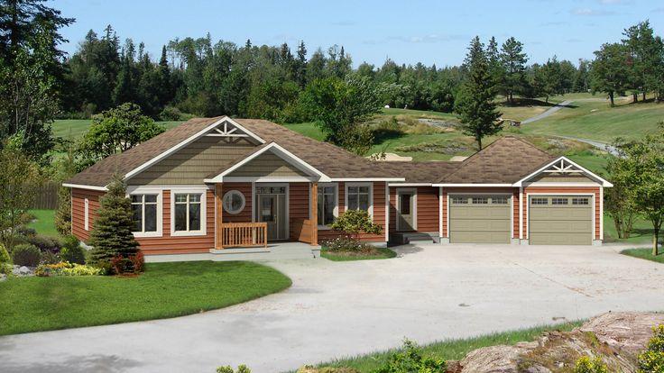 Best 25 exterior rendering ideas on pinterest rendering for Beaver home designs