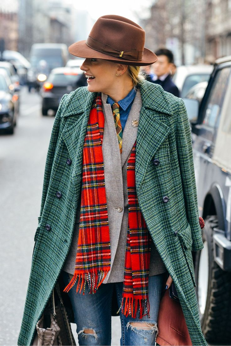 Here, a look at Tommy Ton's street style shots from the fall 2015 menswear shows and spring 2015 couture collections.