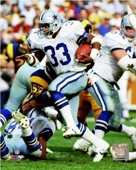 Tony Dorsett #Dallas Cowboys #NFL Action Photo (select Size) from $63.99