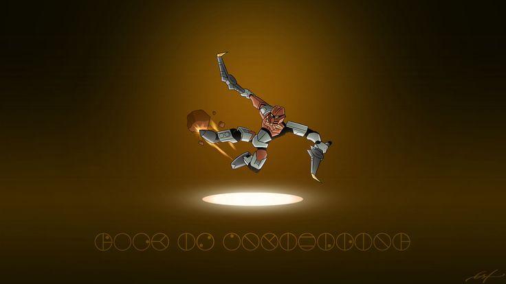 Pohatu 2015 Animation Wallpaper By Ferain On Deviantart Bionicle Animation Wallpaper