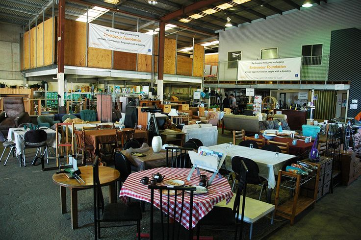 Tip Shop Acacia Ridge