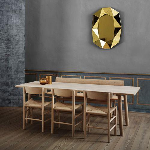 Fredericia Furniture - Taro - moffice.dk #Stole #Træmøbler #Design