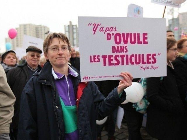 Trendy Mood | Chers Manifestants pour tous… | http://www.trendymood.com