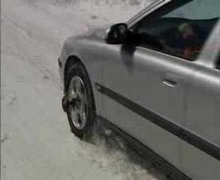 RUD Centrax cadenas de nieve automáticas