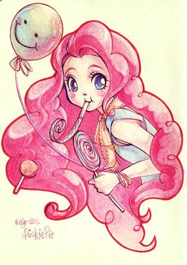 Fanart my little pony mlp twilight sparkle friendship is magic sketchbook rainbow dash fluttershy applejack rarity pinkie pie traditional media