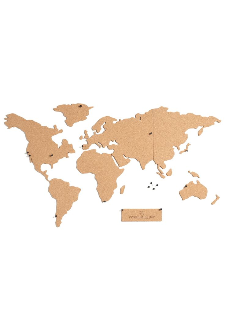 110 best room to work images on Pinterest Home office, Desks and - best of world map white background