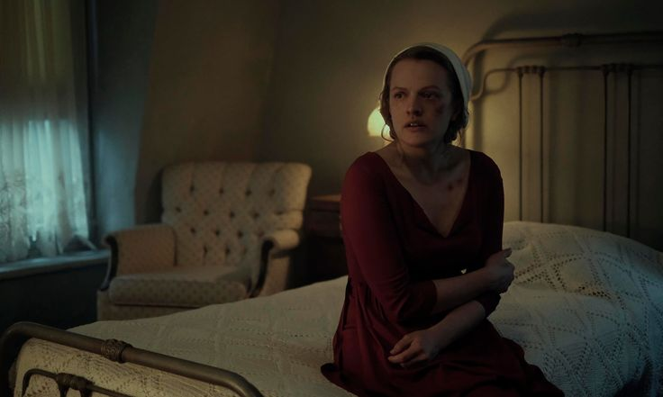 why does the handmaids tale & our witness of this perhaps not so fantastical tale matter? power, beaty