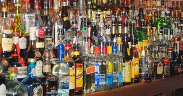 10 Most Popular Alcohol Drinks