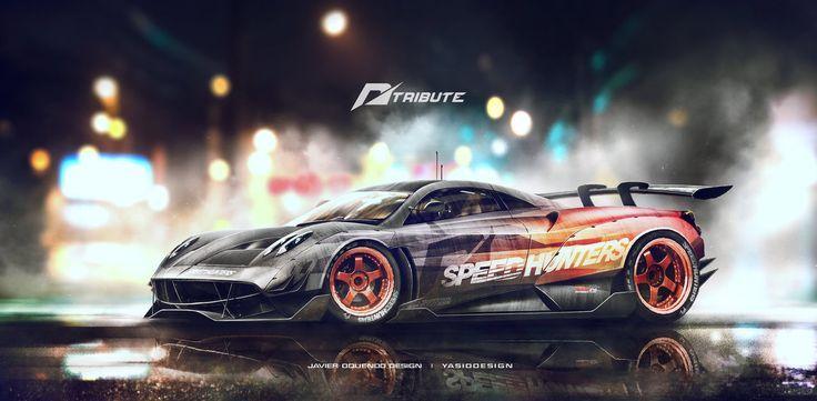 Speedhunters Huayra Need for speed 2 by yasiddesign on DeviantArt - https://www.luxury.guugles.com/speedhunters-huayra-need-for-speed-2-by-yasiddesign-on-deviantart/