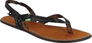 Very comfy shoesSummer 2014, Sanuk Women, Sanuk Kisses, Black Sandals, Shops Sanuk, Women Sandals, Comfy Sandals, Sanuk Sandals, Flats Sandals