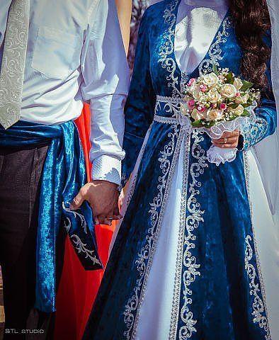 Crimean Tatars costume
