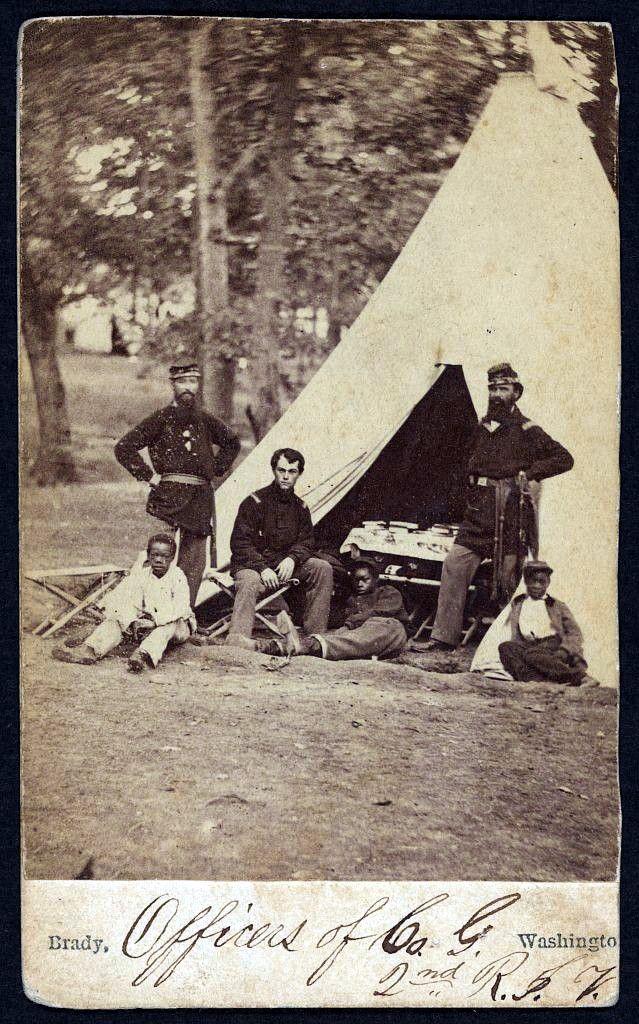 Rhode Island in the American Civil War