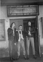 MILICJA - S.O.S. Dla Ziemi demo 1993