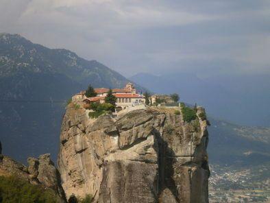 4-Day Classical Greece Tour: Epidaurus, Mycenae, Olympia, Delphi, Meteora (with Prices) - Athens