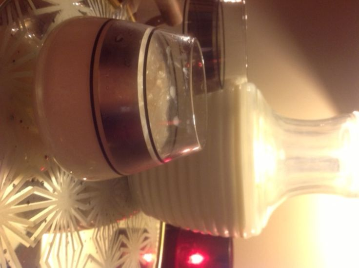 Trinidad's Eggnog - Ponche De Creme, The Best Boozy Christmas Drink | from @Patrice Yursik #mykindofholiday #targetinnercircle