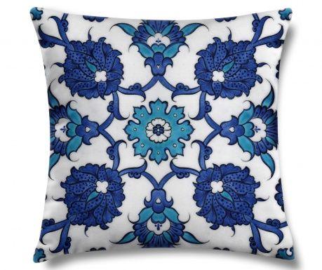 Perna decorativa Blue 43x43 cm