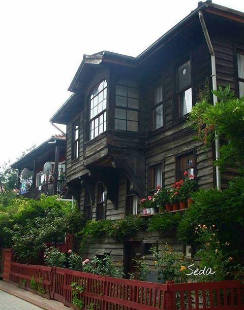 Bartın Houses _ TURKEY