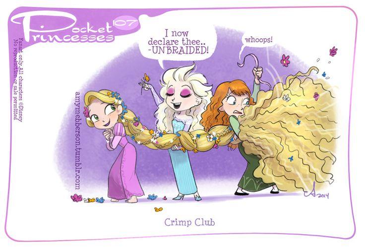 Pocket Princesses 107