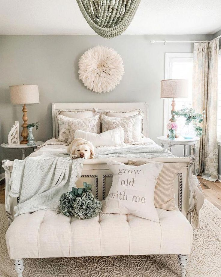 Bedroom Ideas For Chic To One Cozy Feel, Idea 7214233413